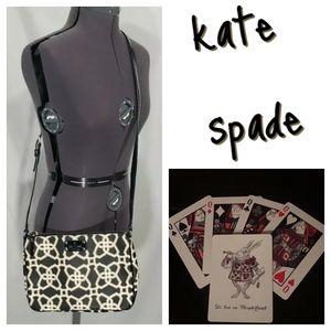 Kate Spade Chrissy Crossbody Moroccan Market Purse